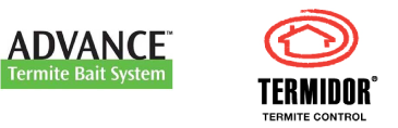 Advance® Termite Bait System / Termador® Termite Control