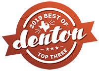 best of denton top 3